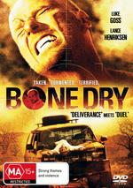 Bone Dry on DVD
