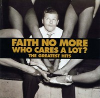Who Cares A Lot? The Greatest Hits (2CD) by Faith No More