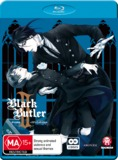 Black Butler II (Kuroshitsuji II) Season 2 + Ova Collection on Blu-ray