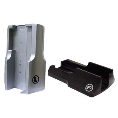 Futuretronics Slimline Vertical Stand - Black for PlayStation 2