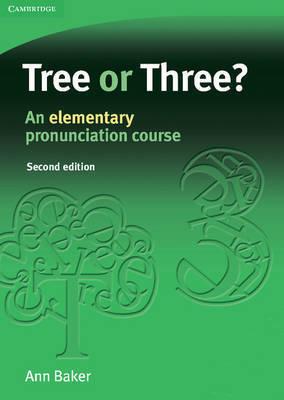 Tree or Three? by Ann Baker