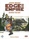 Star Wars Edge of the Empire RPG: Beyond the Rim
