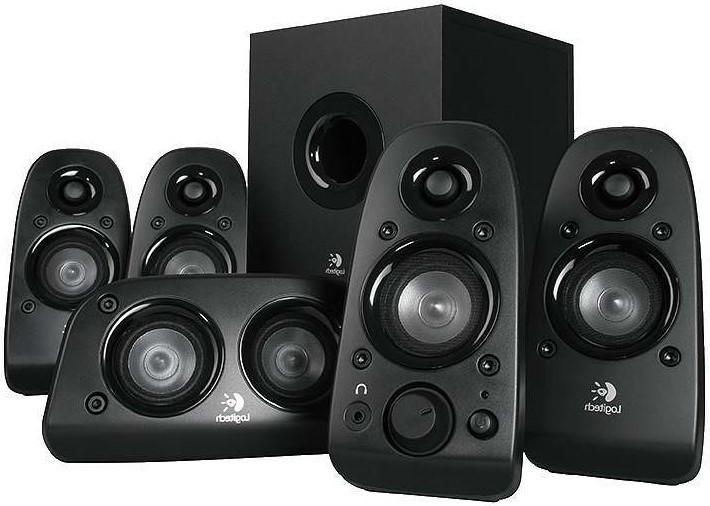 Logitech Z506 Speaker System