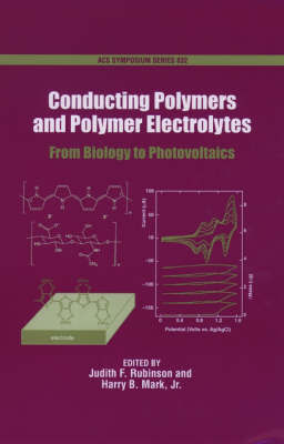 Conducting Polymers and Polymer Electrolytes image