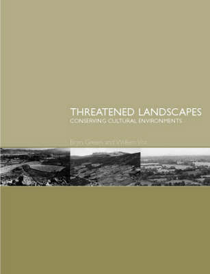 Threatened Landscapes