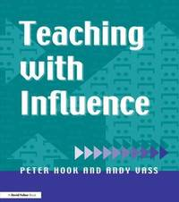 Teaching with Influence by Peter Hook image