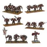 Kings of War Ogre Starter Army