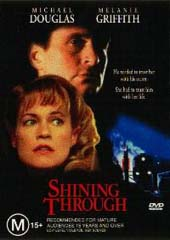 Shining Through on DVD