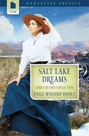 Salt Lake Dreams by Paige Winship Dooly image