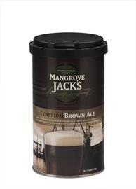 Mangrove Jack's International Tyneside Brown Ale (1.7kg)