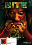 Bite DVD
