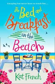 The Bed and Breakfast on the Beach by Kat French image