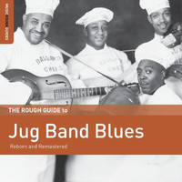The Rough Guide To Jugband Blues