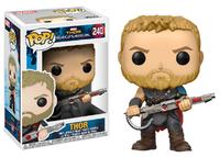 Thor: Ragnarok - Thor (Gladiator Ver.) Pop! Vinyl Figure image