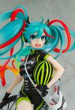Hatsune Miku: Gt Project Racing Miku 2016 (Teamukyo Ver.) - PVC Figure