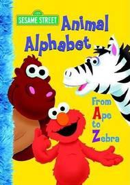 Animal Alphabet by Random House