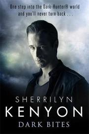 Dark Bites by Sherrilyn Kenyon