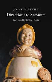 Directions to Servants by Jonathan Swift image