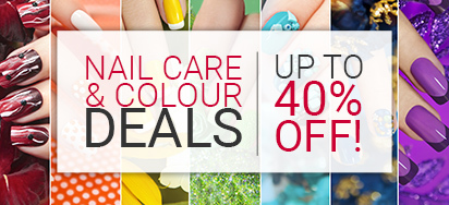 Nail Care Deals!