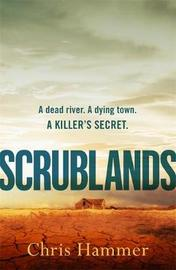 Scrublands by Chris Hammer image