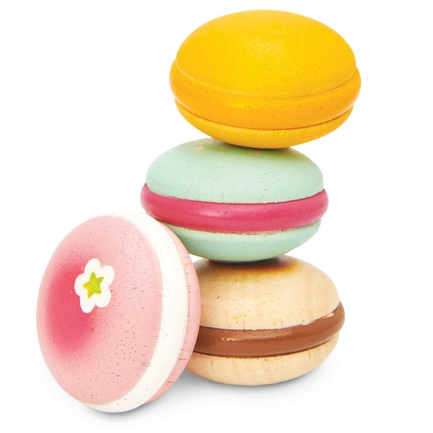 Le Toy Van: Honeybake - Macaroons Set