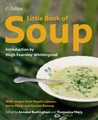 Little Book of Soup image