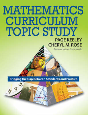 Mathematics Curriculum Topic Study image