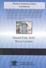 OSHA Medical Radiation Safety Guidebook by Daniel Farb image
