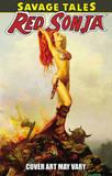 Savage Tales Of Red Sonja by Michael Avon Oeming