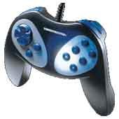 FIRESTORM DIGITAL GAMEPAD 2 for PC Games
