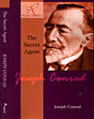 an analysis of the significance of communication in the novel the secret agent by joseph conrad The secret agent by joseph conrad home / literature / the secret agent / module quizzes / symbols quiz   the secret agent: symbols quiz  what symbol was verloc known by in the official communications of his former boss a triangle  a circle  a square.