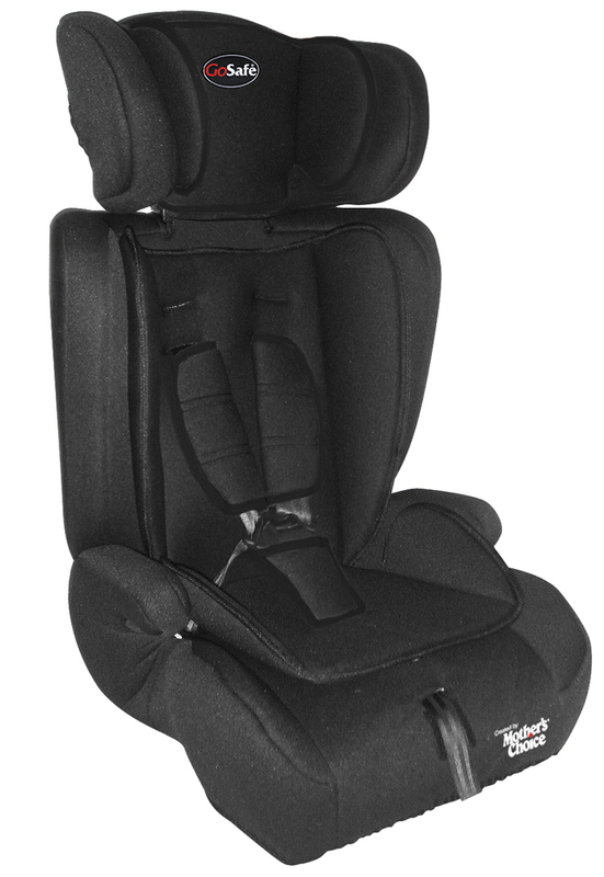 Mother's Choice Monaco 2 in 1 Car/Booster Seat