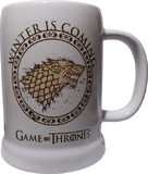Game of Thrones Stark Ceramic Stein