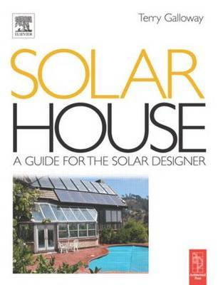 Solar House by Terry Galloway image