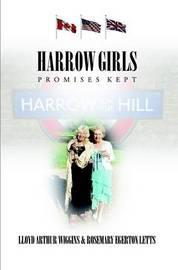 Harrow Girls by Lloyd Arthur Wiggins