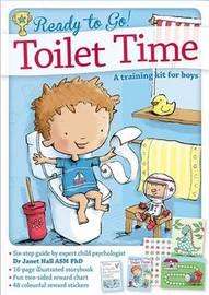Ready to Go! Toilet Time