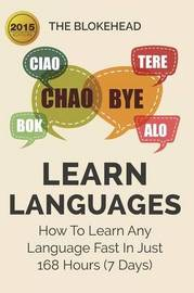 Learn Languages by The Blokehead