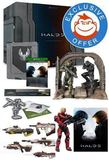 Halo 5: Guardians Collector's Edition for Xbox One