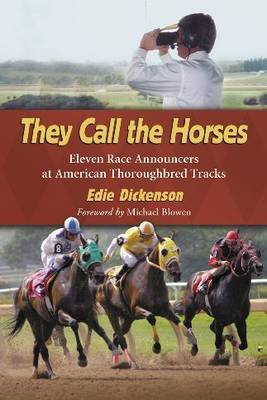 Call the Horses image