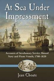 AT SEA UNDER IMPRESSMENT image