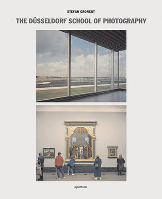 The Dusseldorf School of Photography