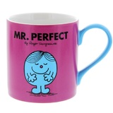 Mr Men - Mr. Perfect Mug