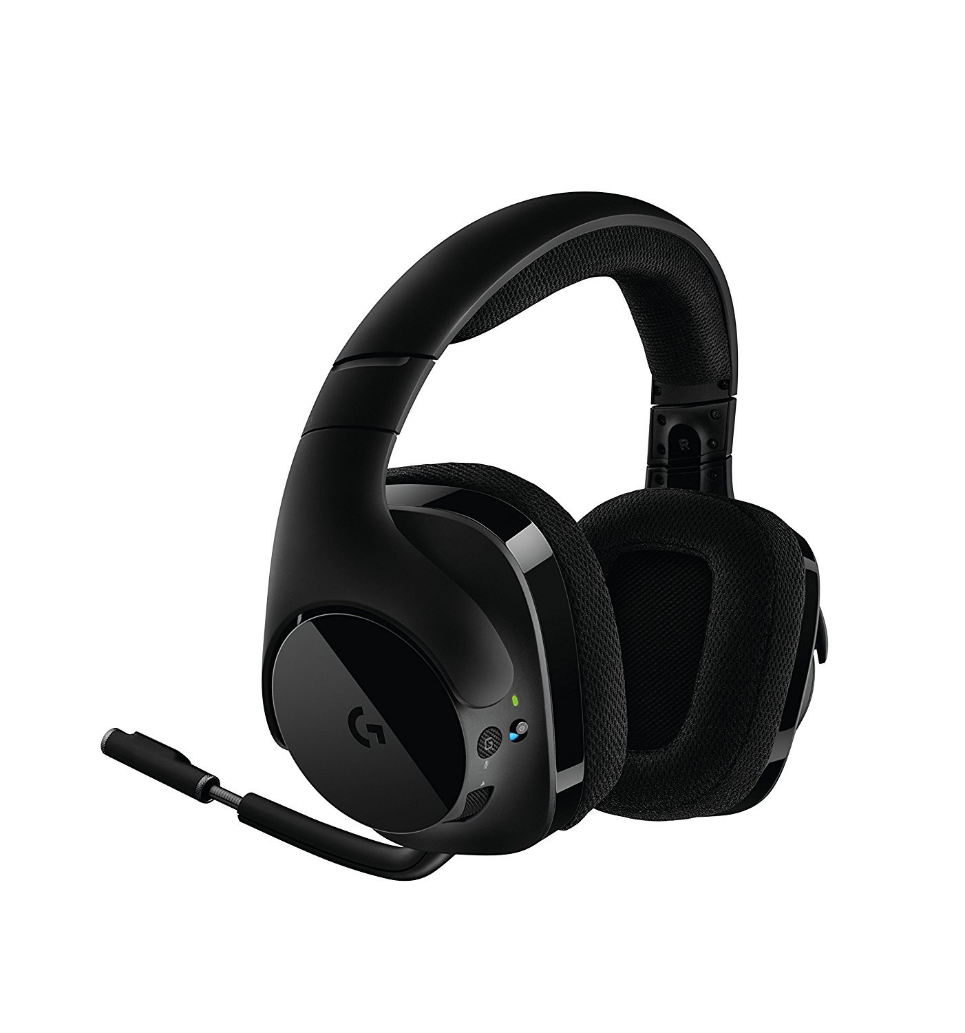 Logitech G533 Wireless Gaming Headset for  image