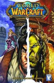 World Of Warcraft TP Vol 03 by Louise Simonson