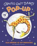 Giraffes Can't Dance (Pop Up Edition) by Giles Andreae
