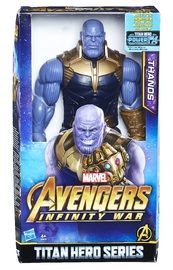 "Avengers Infinity War: Thanos - 12"" Titan Hero Figure"