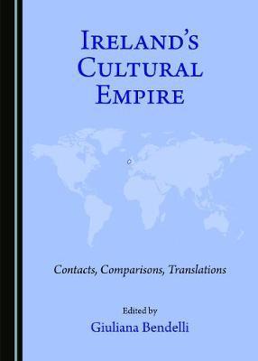 Ireland's Cultural Empire image