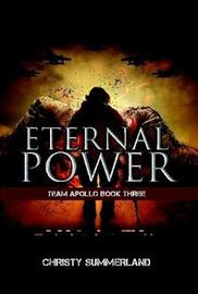 Eternal Power by Christy Summerland image