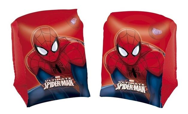 Bestway: Spider-Man Children's Armbands