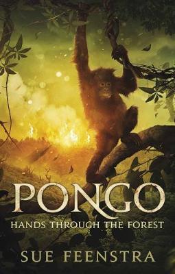 Pongo by Sue Feenstra